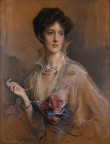 Leconfield, Beatrice Violet Wyndham, Lady, née Rawson; wife of 3rd Baron 6017