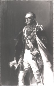 Minto, Gilbert John Elliot-Murray-Kynynmound, 4th Earl of, Viceroy of India 3105