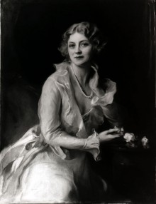 Gort, Lady Standish Vereker, Viscountess, née Elizabeth Surtees; wife of 7th Viscount 7443
