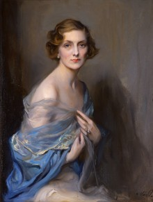Buccleuch and Queensberry, Vreda Montagu Douglas Scott, Duchess of, née Vreda Esther Mary Lascelles: wife of 8th Duke of Buccleuch and 10th Duke of Queensberry 3733
