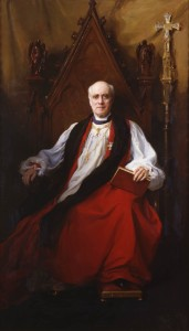 Davidson, Randall, Archbishop of Canterbury 4632