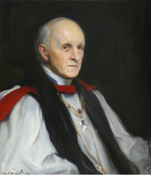 Cosmo Gordon Lang, Archbishop of Canterbury