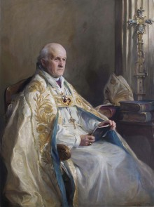 Lang of Lambeth, Doctor Cosmo Gordon Lang, Archbishop of Canterbury, 1st Baron 6171