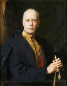 Newlands, The Honourable Henry William, Lieutenant Governor of Saskatchewan 6440