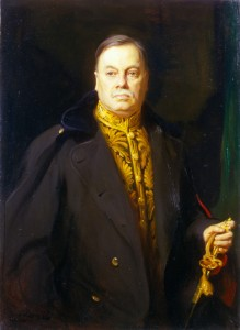 Harmsworth, Harold Sidney, 1st Viscount Rothermere 4759