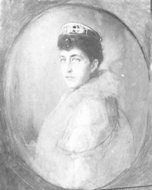 Saxe-Meiningen, Princess Bernhard, Duchess of, née Princess Charlotte of Prussia 111426