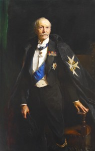 Scarbrough, Aldred Frederick George Beresford Lumley, 10th Earl of 7122
