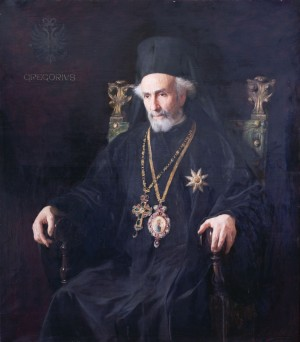 Dorostol and Tcherven, Metropolitan Grigori of; also known as Archimandrite Gregorius of Philippopolis 3720